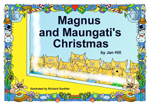 Magnus and Maungati's Christmas